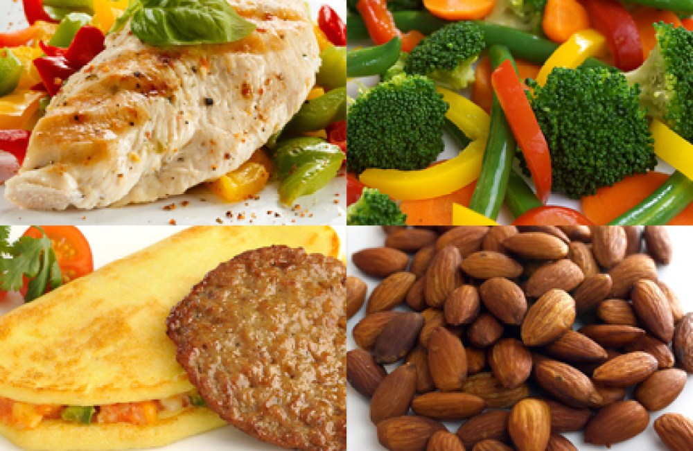 Personal Trainer Food offers gluten-free & low-gluten foods excellent for weight loss.
