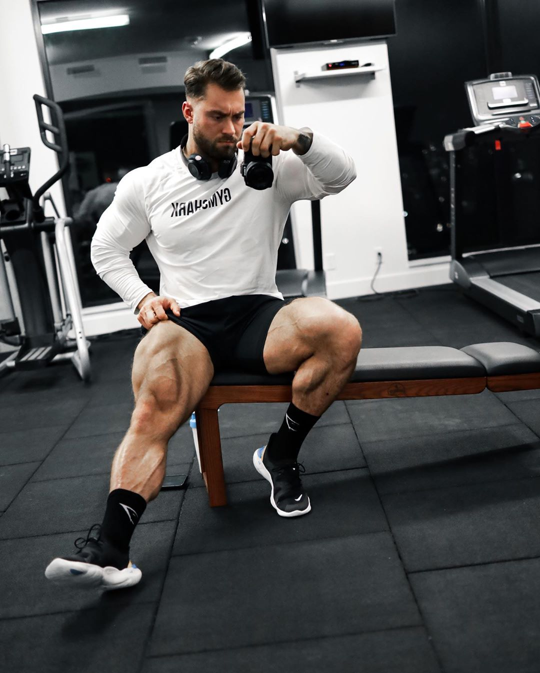 10 Best Quadriceps Exercises You Can Do At Home Without ...