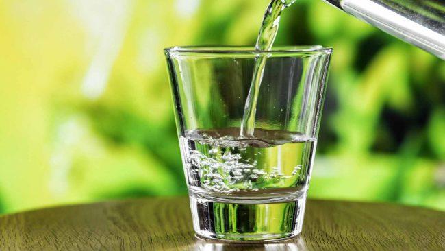Hydration - Personal Trainer Dubai