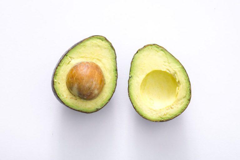Avocado as a Healthy Food - Personal Trainer Dubai