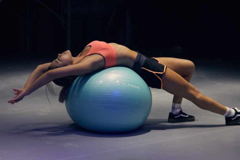 Personal Trainer Dubai Fitness