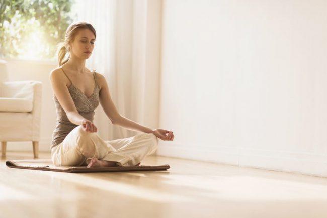Yoga Personal Trainer Dubai