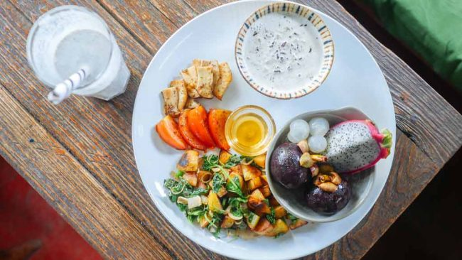 Healthy Portion and Plate Control - Personal Trainers Dubai