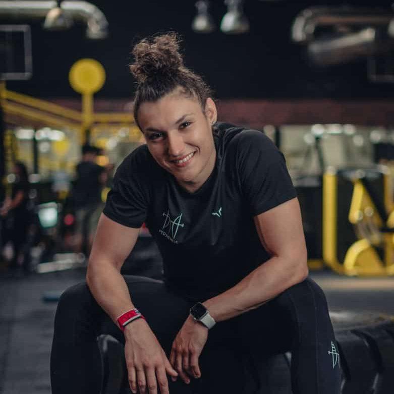 Personal Trainer Milana