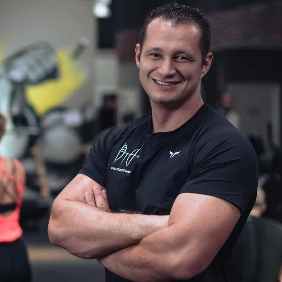 Vlatka Fitness Instructor
