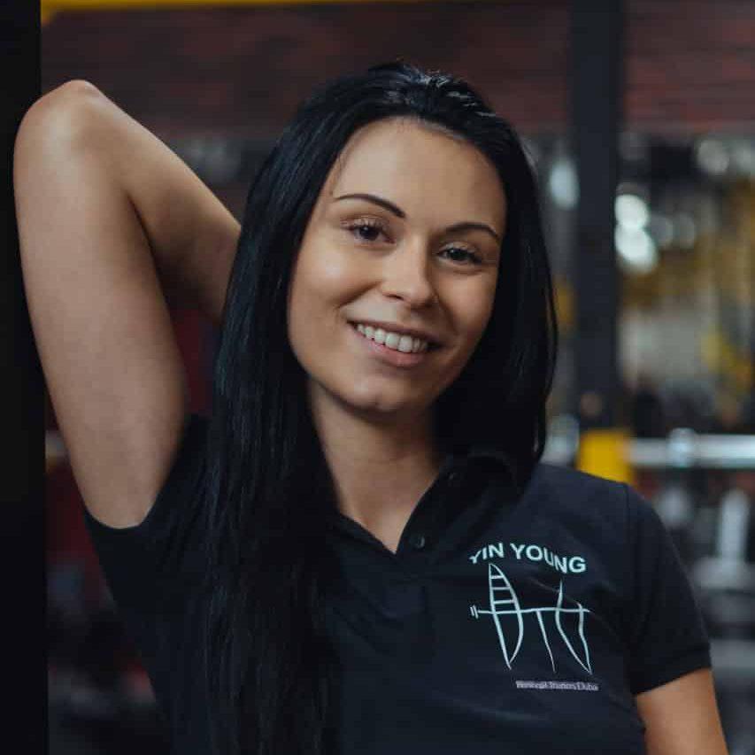Trainer Teodora