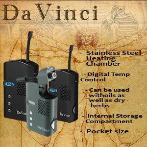 Image result for DaVinci Cannabis