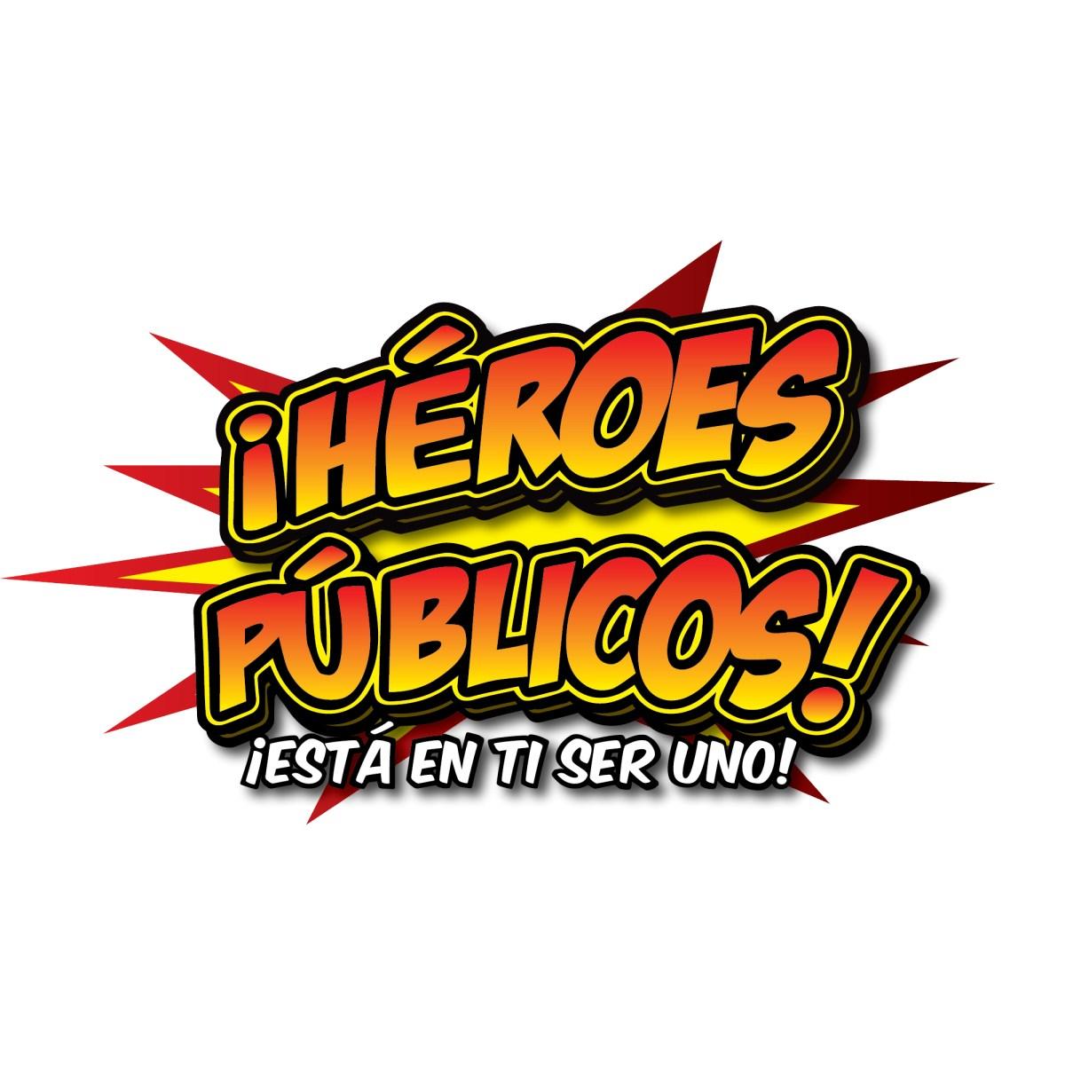 Héroes Públicos
