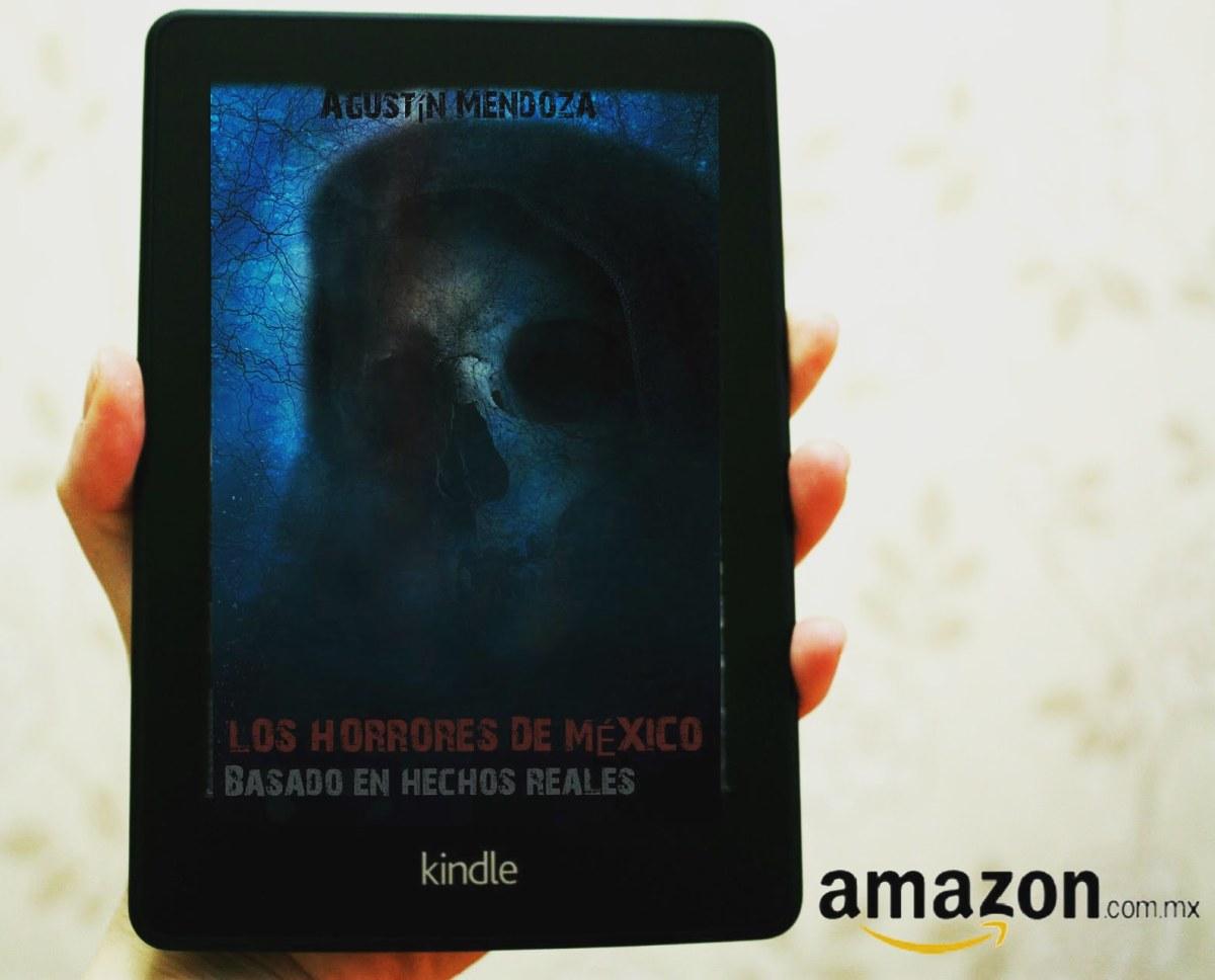 Agustín Mendoza publicó un producto.