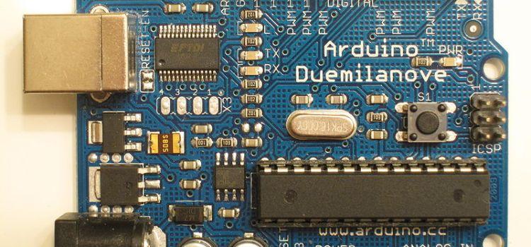 Raspberry Pi, impresión 3D y Arduino o el empoderamiento de la ciudadanía