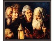 Podcast de La Linterna de Diogenes