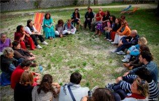 persone libro di Bari in Masseria, il luogo di nascita