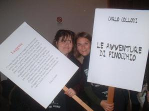 Empoli, due persone libro di Milano