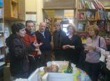 """Milano, Libreria Popolare di via Tadino 18- la """"casa"""" della cellula milanese"""