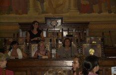 alcune persone libro di Arezzo