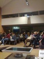 Le persone libro - Auditorium Terzani