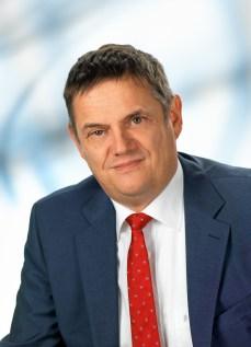 Franz HILL, Geschäftsführer von HILL Woltron Management Partner GMBH