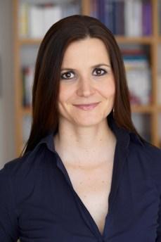 Katharina Riedl, Geschäftsführerin Image Angels Communications Agency
