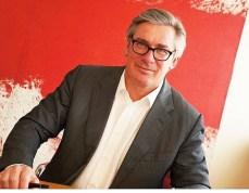 DI Franz Alexander Kollitsch, APM Holding GmbH