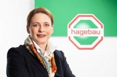 Nina Lemmerz-Sickert, Abteilungsleitung Unternehmenskommunikation, stv. Pressesprecherin, hagebau Handelsgesellschaft für Baustoffe mbH & Co. KG
