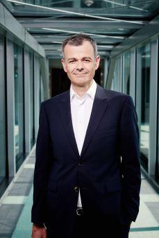 Dr. Walter Mösenbacher, Geschäftsführung Raiffeisen e-force GmbH