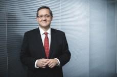 Günther Ofner, Vorstand Flughafen Wien AG