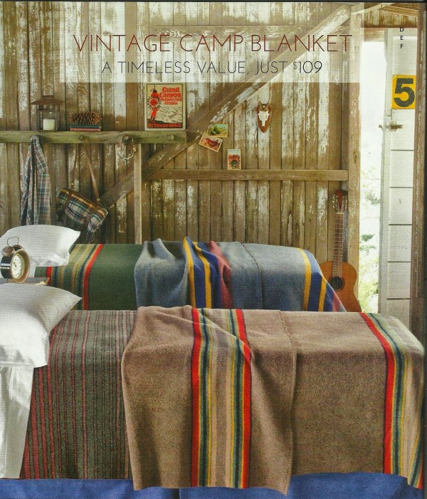 Pendleton Blankets And Towels Fall