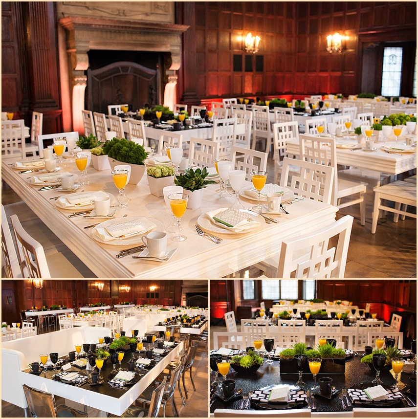 Harvard Club of Boston hosts Marketing to the High End Bride Boston