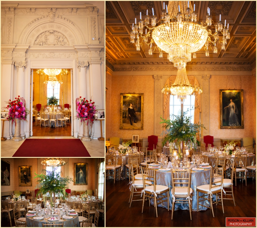 Newport Wedding Photoraphy At Rosecliff Mansion