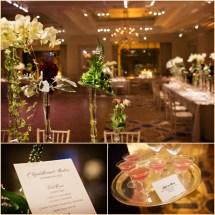 Four Seasons Hotel Boston Wedding Of Liz And Matias