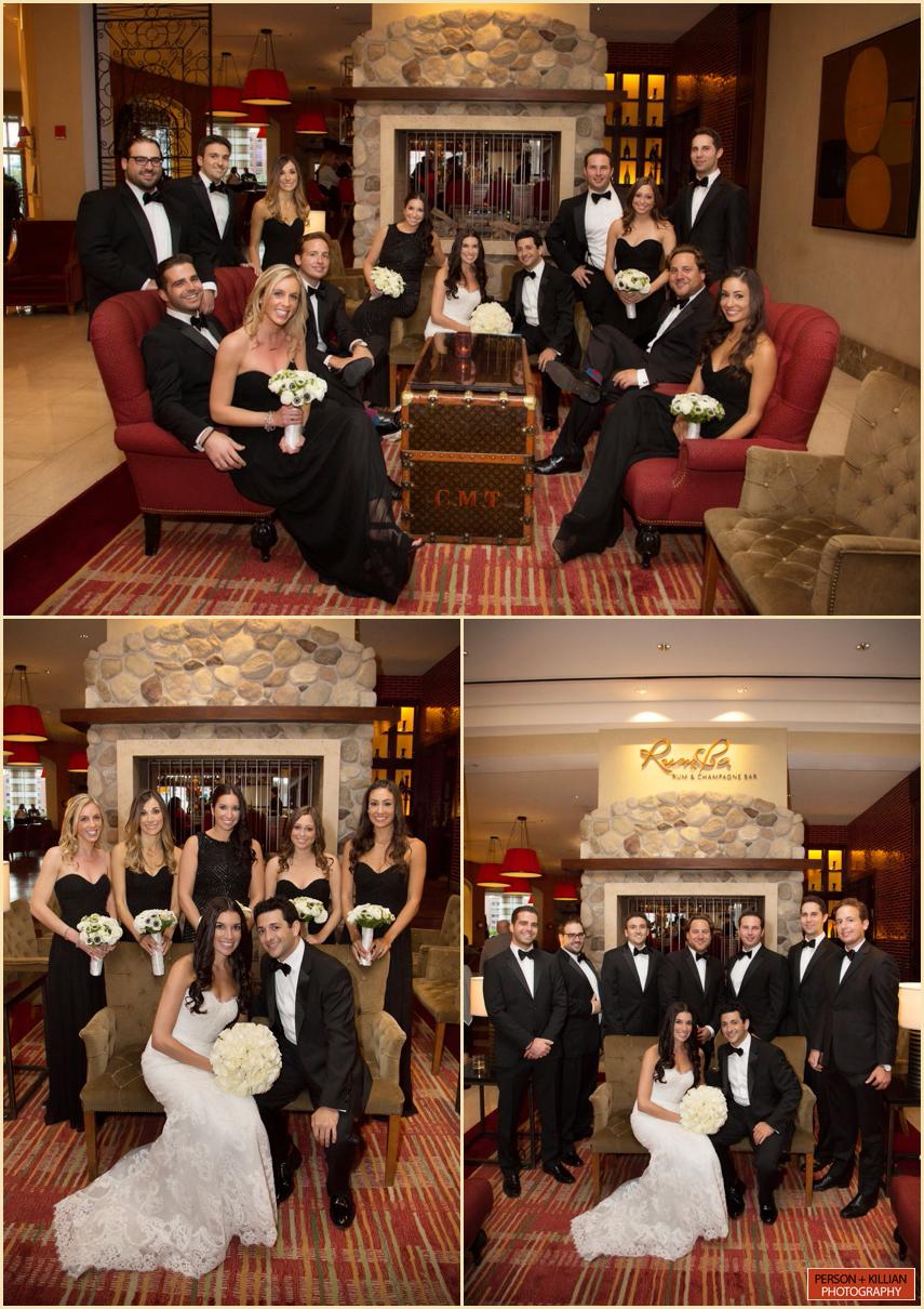 InterContinental Hotel Boston Wedding Of Amy Craig