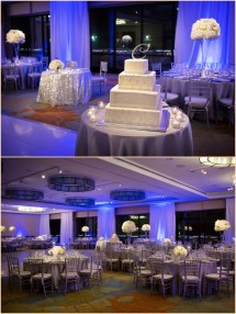 Seaport Hotel Boston Wedding Of Lisa And Mike