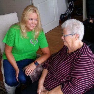 Personlig Omsorg - Pleie og omsorg