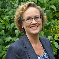 Ulla Byrlind
