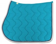 personnaliser tapis coton a vagues lisere personnalisable rg italy