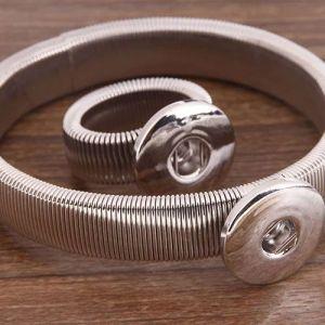 Bague et/ou Bracelet Élastique