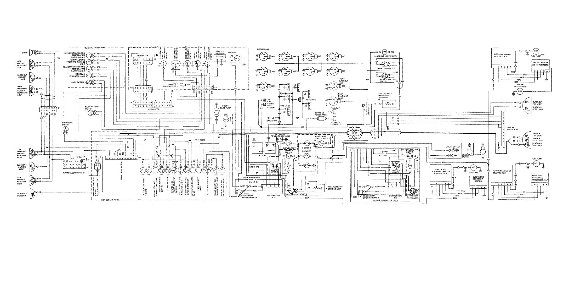 carrier 30ra 200 wiring diagram 3 circle venn problems and solutions m577a2 electrical