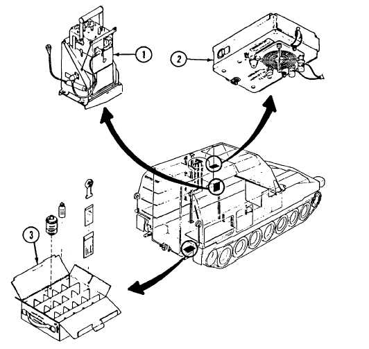 M151 Jeep Wiring Diagram