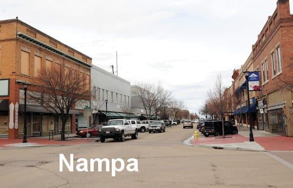 Nampa, Idaho Featured Job