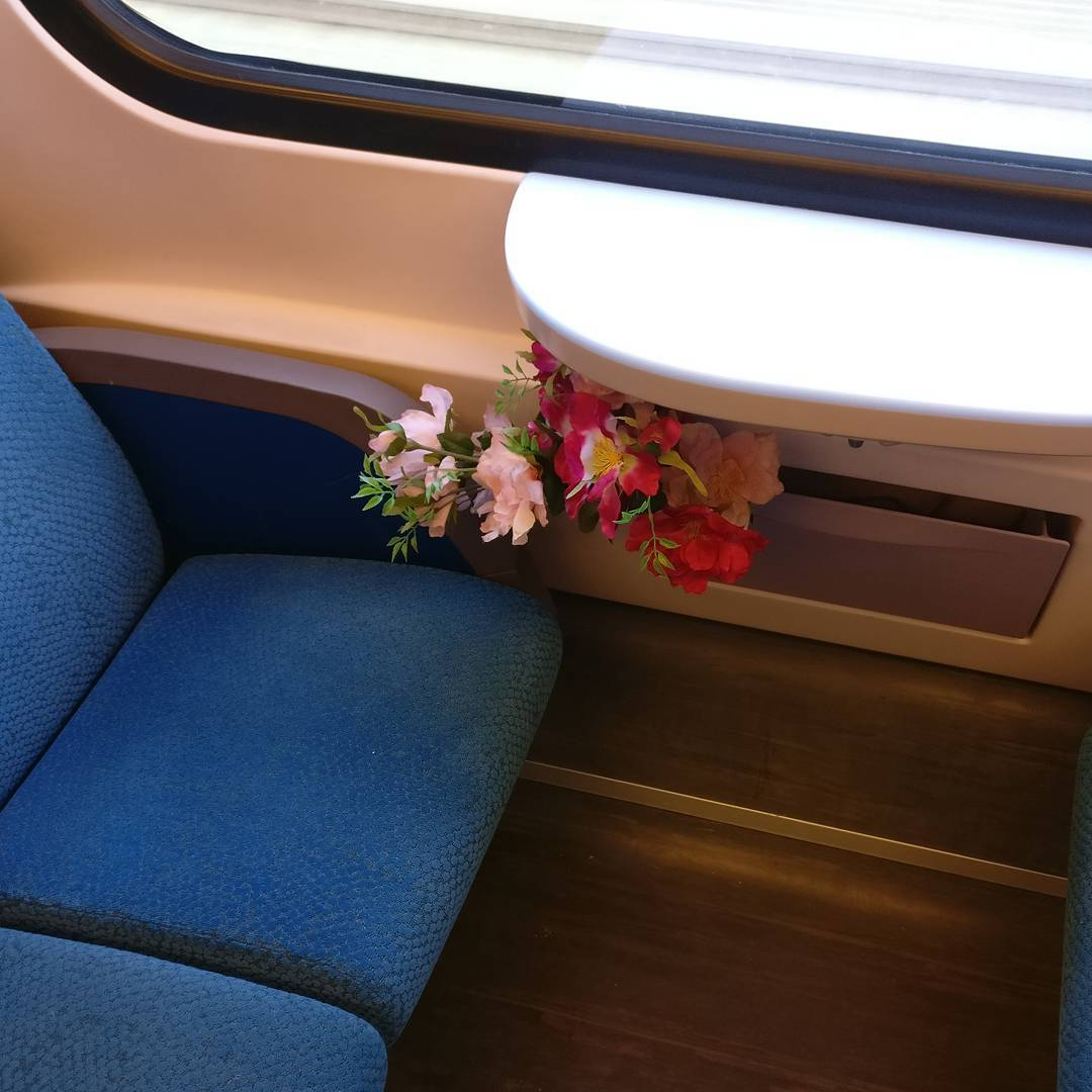 Ben toch benieuwd wat er is gebeurd. #treinleven @NS_online