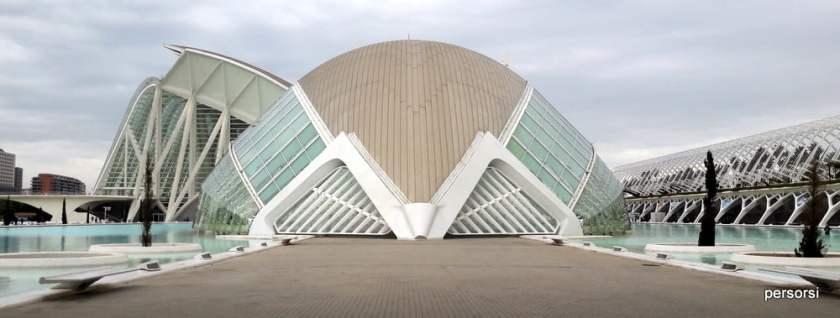 Valencia, la Città della scienza