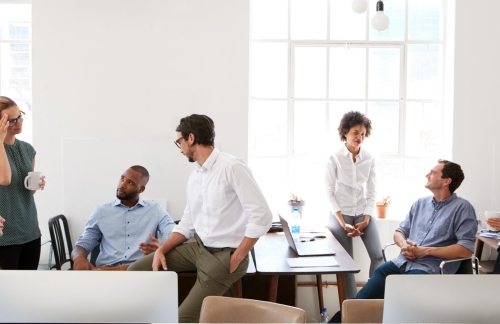 Millennials en las empresas familiares