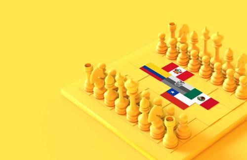 Ecuador se acerca a la Alianza del Pacífico