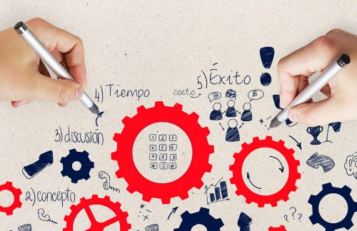 'Corporate venturing': cómo reducir tiempos y costes