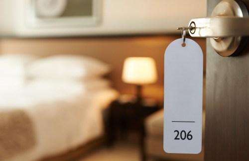 Los retos del sector hotelero