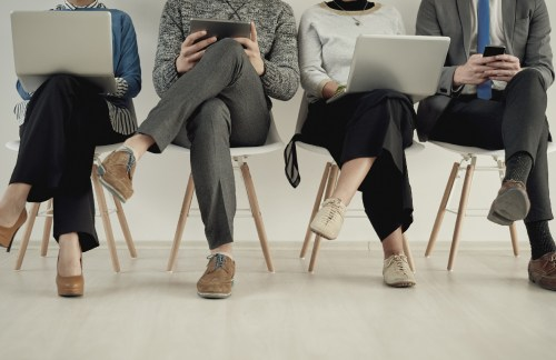 Las empresas no encuentran las competencias profesionales que necesitan