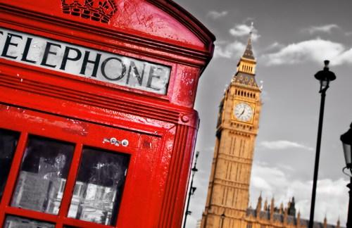 Londres, la ciudad más inteligente del mundo pese al 'brexit'