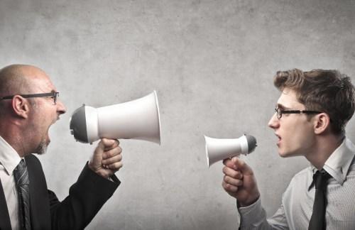 Toxinas y antídotos en la comunicación (I)