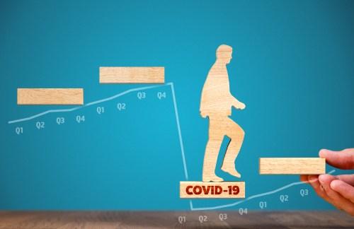 Efectos económicos del Covid-19 en el mundo: amenazas y respuestas de políticas