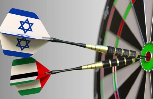 ¿Acuerdo entre Israel y Emiratos Árabes Unidos?